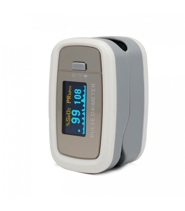 Παλμικό οξύμετρο δακτύλου Contec CMS50D1