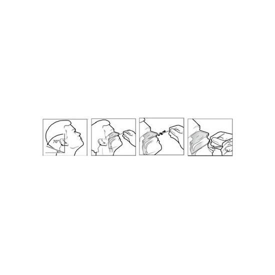 BEIER SARS-CoV2 (COVID-19) Rapid Test Αντιγόνου Οδηγίες Χρήσης