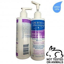 Dermal Therapy Body Lotion 240ml (10% urea)