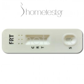 2 HomeTest ferritin tests