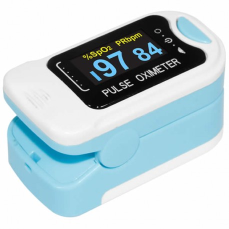 Pulse oximeter Contec CMS50N