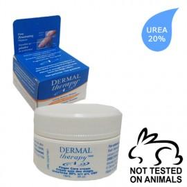 Dermal Therapy Κρέμα Δακτύλων 18ml (20% ουρία)