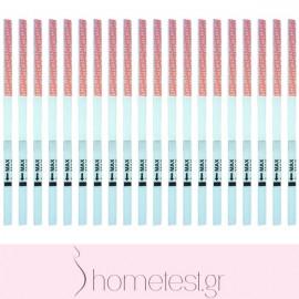 20 τεστ ωορρηξίας HomeTest σε ταινίες