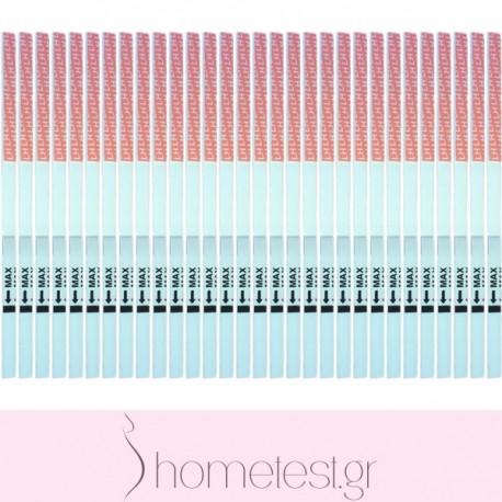 30 τεστ ωορρηξίας HomeTest σε ταινίες