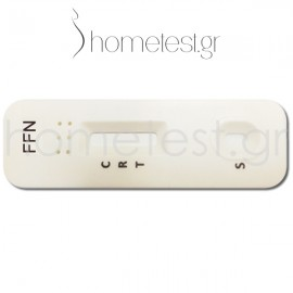 2 τεστ πρόγνωσης πρόωρου τοκετού HomeTest