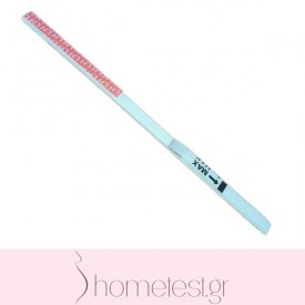 HomeTest ovulation test strip
