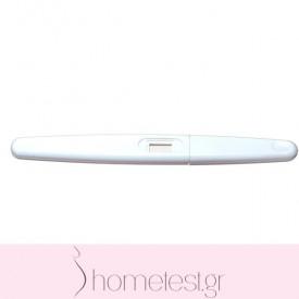 Τεστ ωορρηξίας HomeTest midstream κλειστό