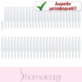 50 τεστ ωορρηξίας HomeTest midstream