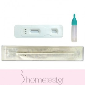 HomeTest amniotic fluid leakage tests
