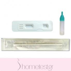 Τεστ διαρροής αμνιακού υγρού HomeTest