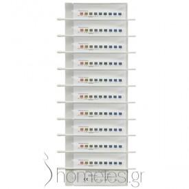 10 τεστ κολπικού pH HomeTest