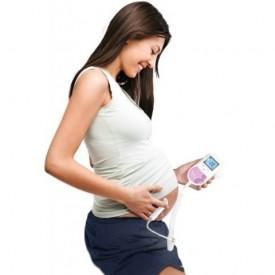 Fetal doppler Sonoline C